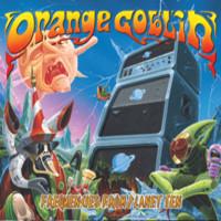 Orange Goblin: Frequencies from planet ten