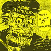 Appendix: Money Is Not My Currency (Raha Ei Oo Mun Valuuttaa)