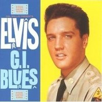 Presley, Elvis: G.i. blues