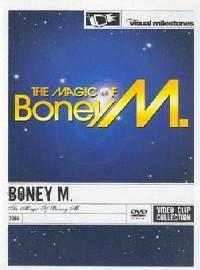 Boney M: The magic of Boney M