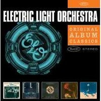 Electric Light Orchestra: Original album classics