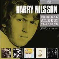 Nilsson, Harry: Original album classics