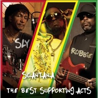 Sly & Robbie: Best supporting acts
