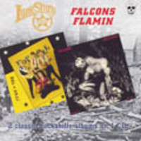 Falcons: Bop & roll / Flamin