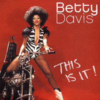 Davis, Betty: This is It! -Anthology