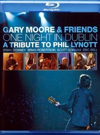 Moore, Gary: One Night In Dublin