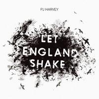 Harvey, PJ: Let England Shake