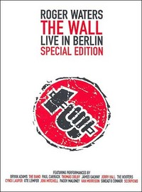 Waters, Roger: The wall, live in Berlin - 20th anniversary edition