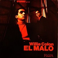 Colon, Willie : El malo