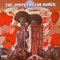 Castor, Jimmy: It's just begun (colored vinyl)