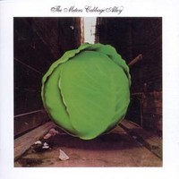Meters: Cabbage alley (colored vinyl)