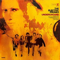 Electric Prunes : Underground (180 gram)