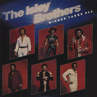 Isley Brothers: Winner takes all