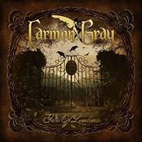 Carmen Gray: Gates of loneliness