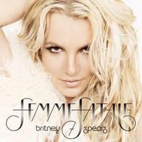Spears, Britney: Femme fatale