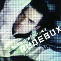 Williams, Robbie : Rudebox -special limited edition cd+dvd+download