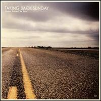 Taking Back Sunday: Notes from the past