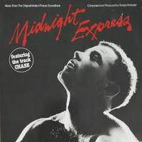 Soundtrack / Moroder, Giorgio : Midnight Express