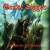 Grave Digger: The clans are still marching -digibook dvd+cd