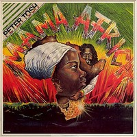 Tosh, Peter: Mama Africa