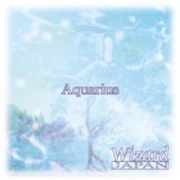 Wizard (JAP): Aquarius