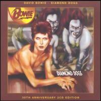 Bowie, David: Diamond dogs