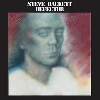 Hackett, Steve: Defector