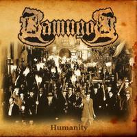 Damngod : Humanity - The Legacy Of Violence And Evil