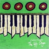 Cursive: Ugly Organ