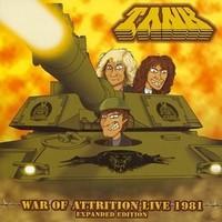 Tank: War of Attrition - Live '81