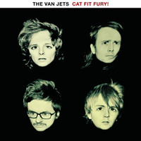 Van Jets: Cat fit fury!