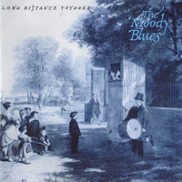Moody Blues: Long distance voyager