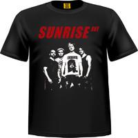 Sunrise Avenue: Sunrise Avenue