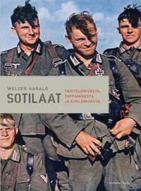 Neitzel, Sönke: Sotilaat