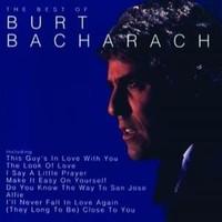 Bacharach, Burt: Best of