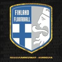 V/A: Finland floorball - maailmanmestarit