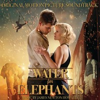 Soundtrack: Water for elephants