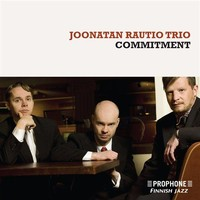 Rautio, Joonatan - Trio -: Commitment