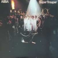 Abba: Super Trouper