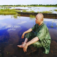 Keita, Salif: Anthology