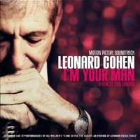 Cohen, Leonard: I'm Your Man