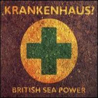 British Sea Power: Krankenhaus? EP