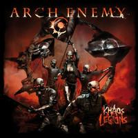Arch Enemy : Khaos legions