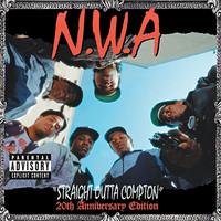 NWA: Straight outta compton