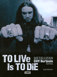 Metallica: To Live Is To Die