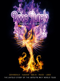 Deep Purple : Phoenix rising