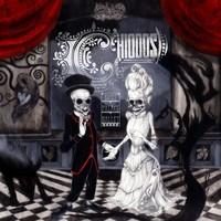 Chiodos: Bone palace ballet -cd+dvd-