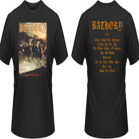 Bathory : Blood Fire Death