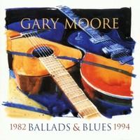 Moore, Gary: Ballads & blues
