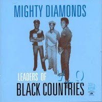 Mighty Diamonds: Leaders Of Black Countries